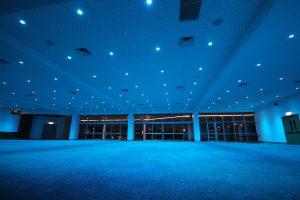Somerwille House Brisbane Custom Indoor LED Lighting