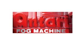 Antari Fog Machine Logo