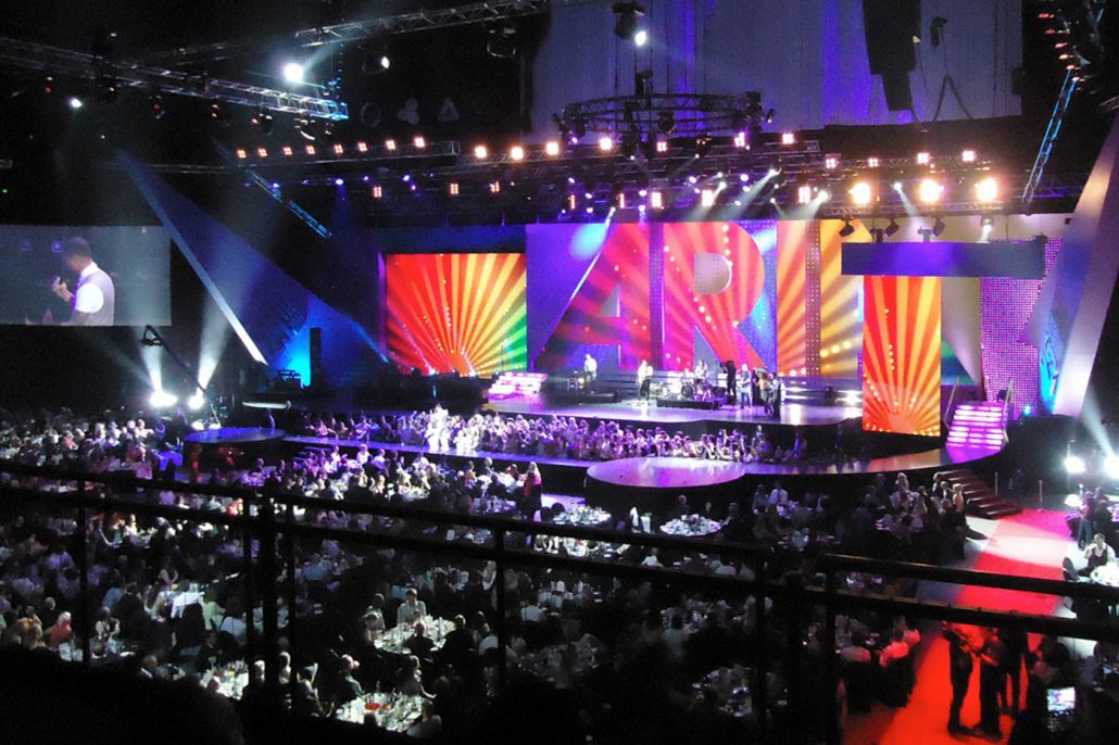 What Is Gold Used For >> ARIA Awards | ULA Group