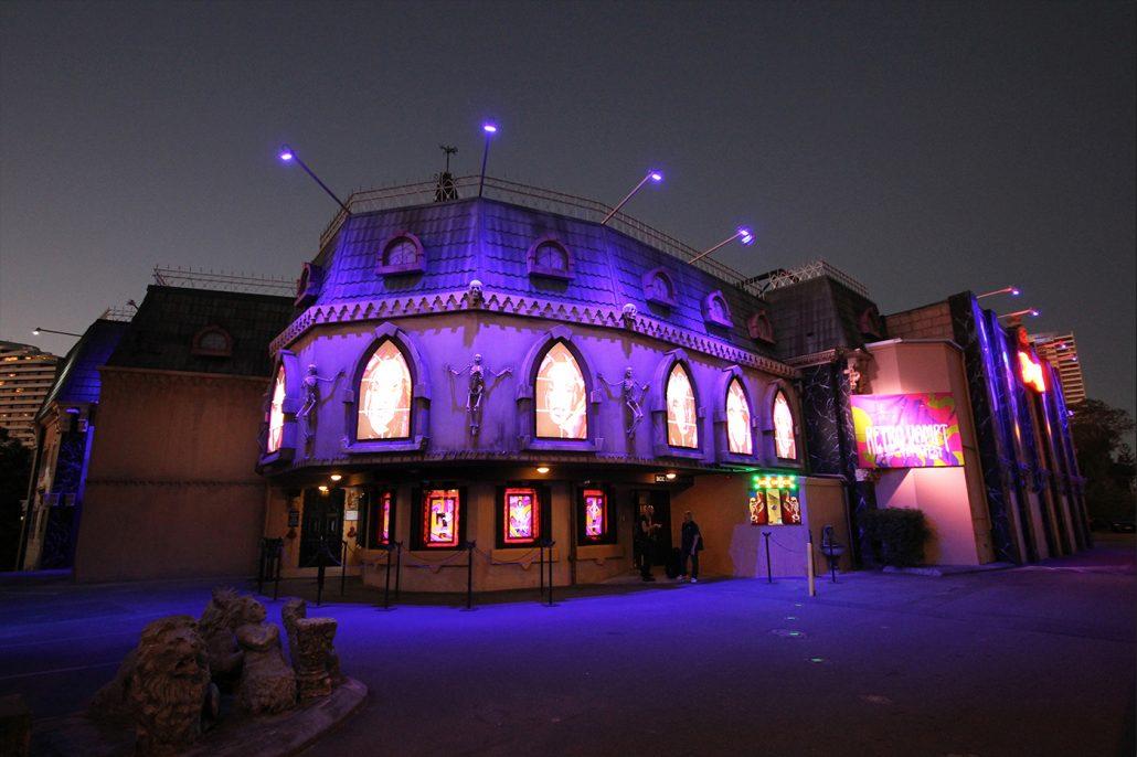 Dracula S Cabaret Restaurant Ula Group