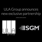 ULA Group announces new exclusive partnership with SGM